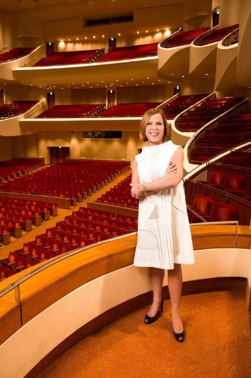 Barbara Bozzuto Elected Chair of Baltimore Symphony