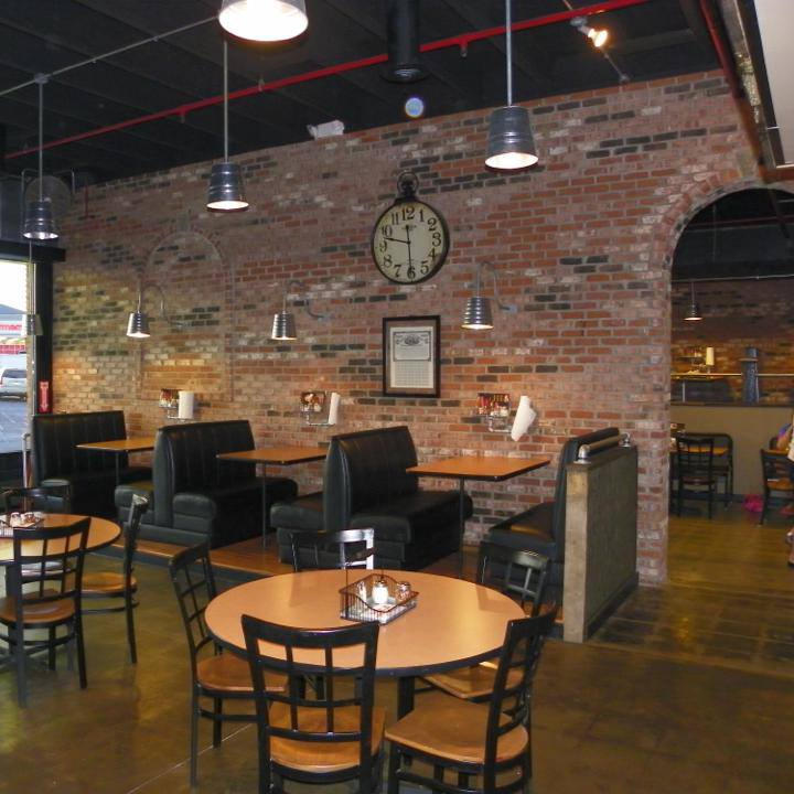 Affordable Seating Helps Hillsboro Giovannis Pizza Power Update Their Seating
