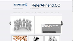 ReferAFriend.CO