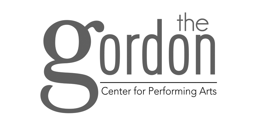 The Gordon Center for Performing Arts Presents an Evening