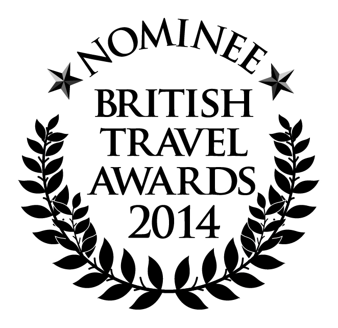 Prestigious Awards Nomination for UK's Number One