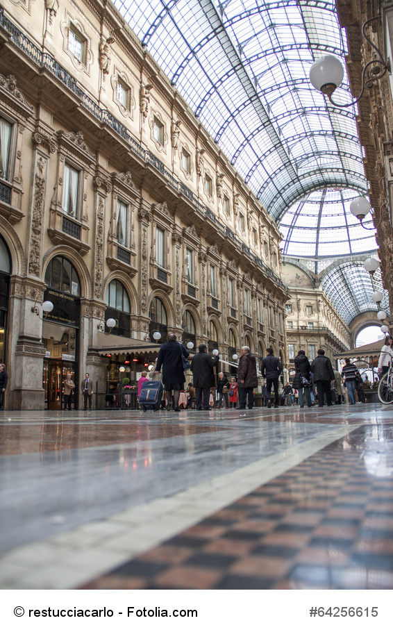 ItaliaRail Explores the Largest Train Stations in Italy