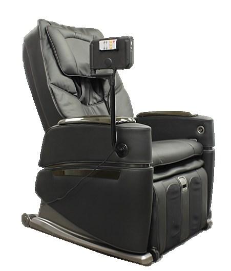 Massage Chair Relief Unveils New Osaki OS3D Pro Intelligent
