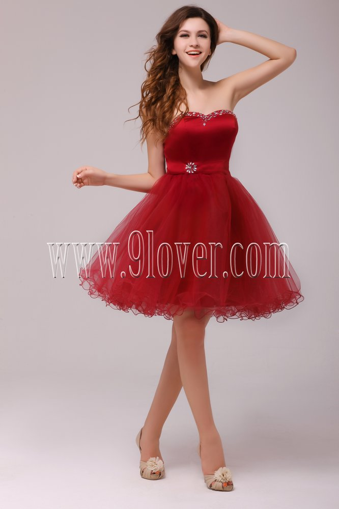 Beautiful Sweet 16 Dresses Now From Outstanding Online