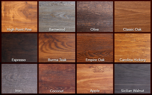 Pacific Western Wood Products Now Manufactures Trident