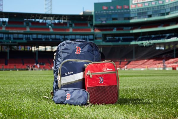 Time L.l.bean Creates Limited-edition