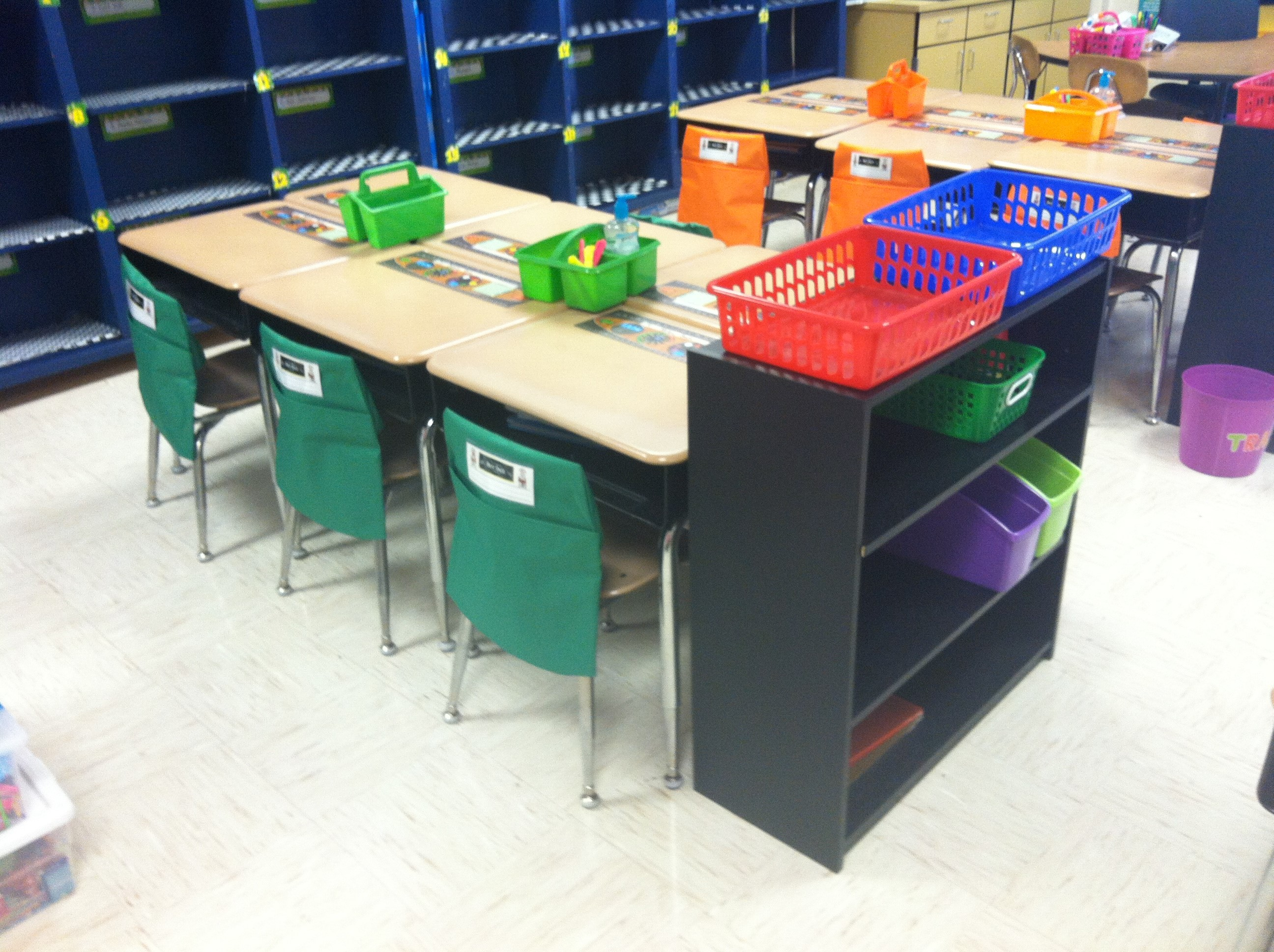 Chair Pockets For Classrooms Miss Delks Back To School Tips With Seat Sack Colorful