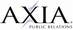 Axia Public Relations Receives PR Association Award