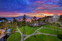 Fall In Love Sheraton Maui Resort & Spa