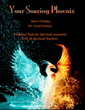 """YOUR SOARING PHOENIX"" by Dr. Carol Francis Available Today 10% off Amazon"