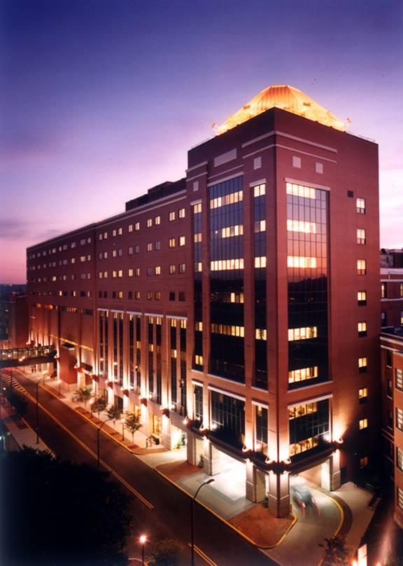West Penn Hospital Begins Complimentary Lung Cancer