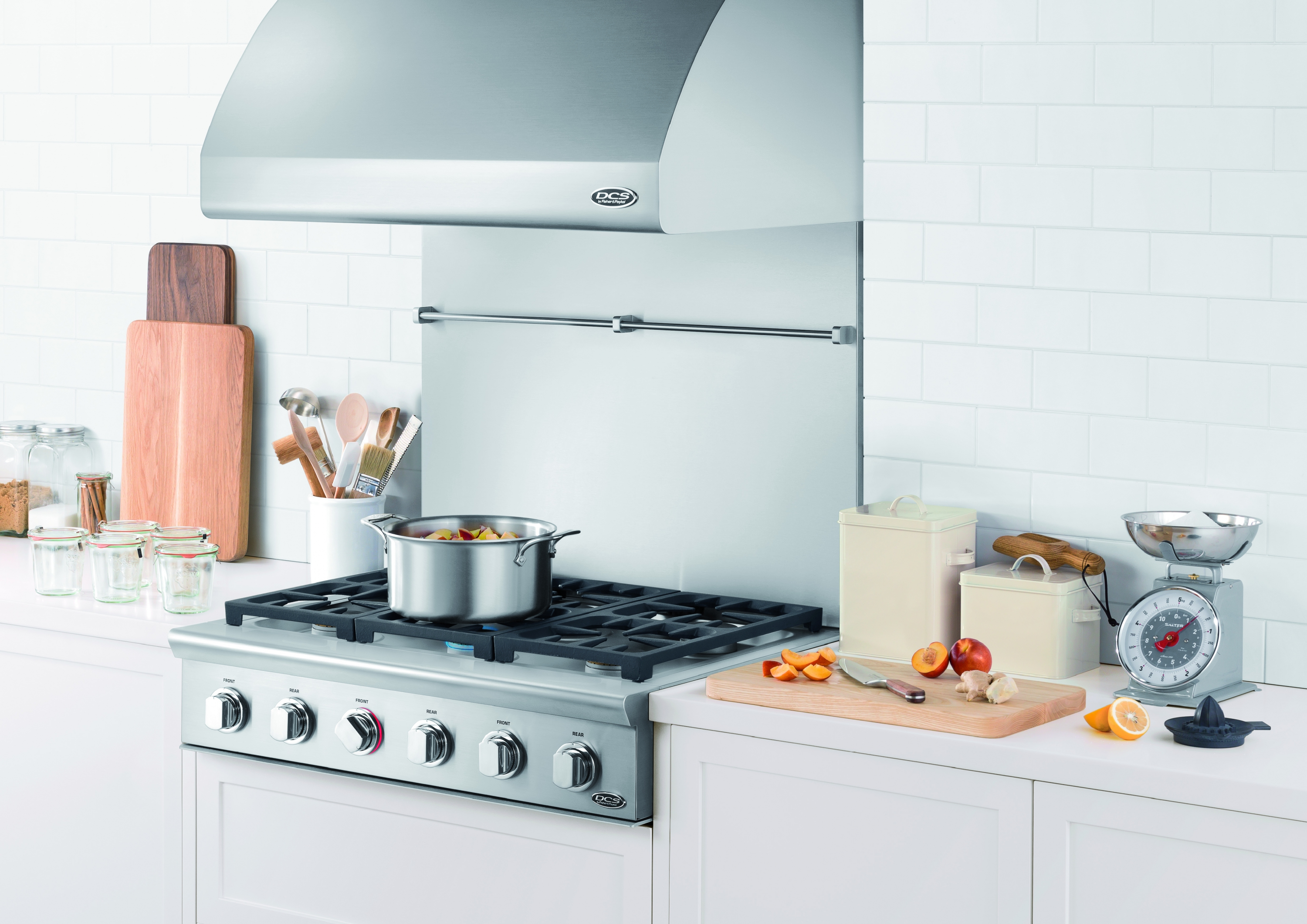 DCS by Fisher  Paykel Launches New Line of Professional