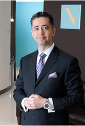 Double Board Certified Facial Plastic & Reconstructive Surgeon Dr. Shervin Naderi, M.D., F.A.C.S.
