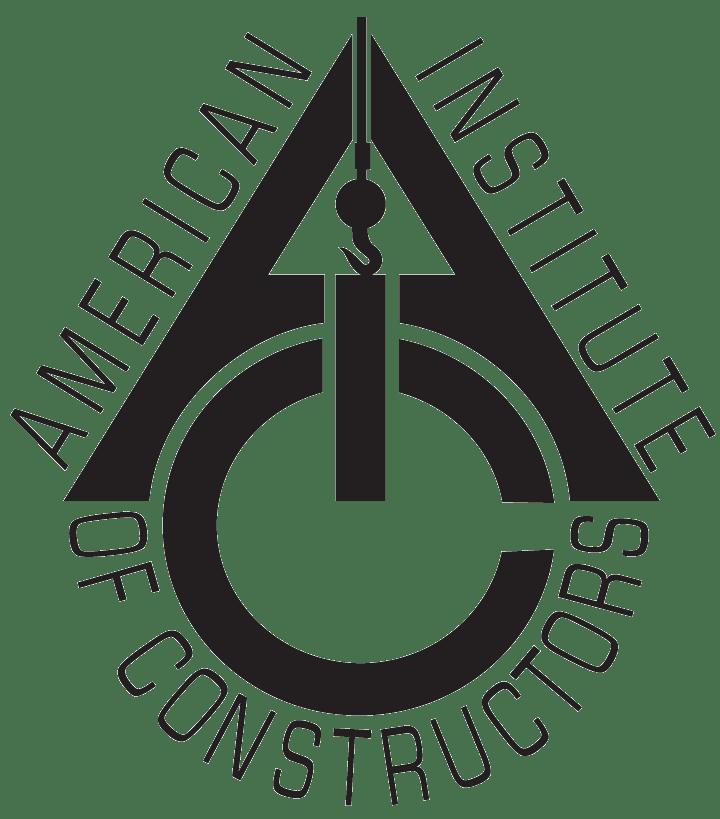American Institute of Constructors' Constructor