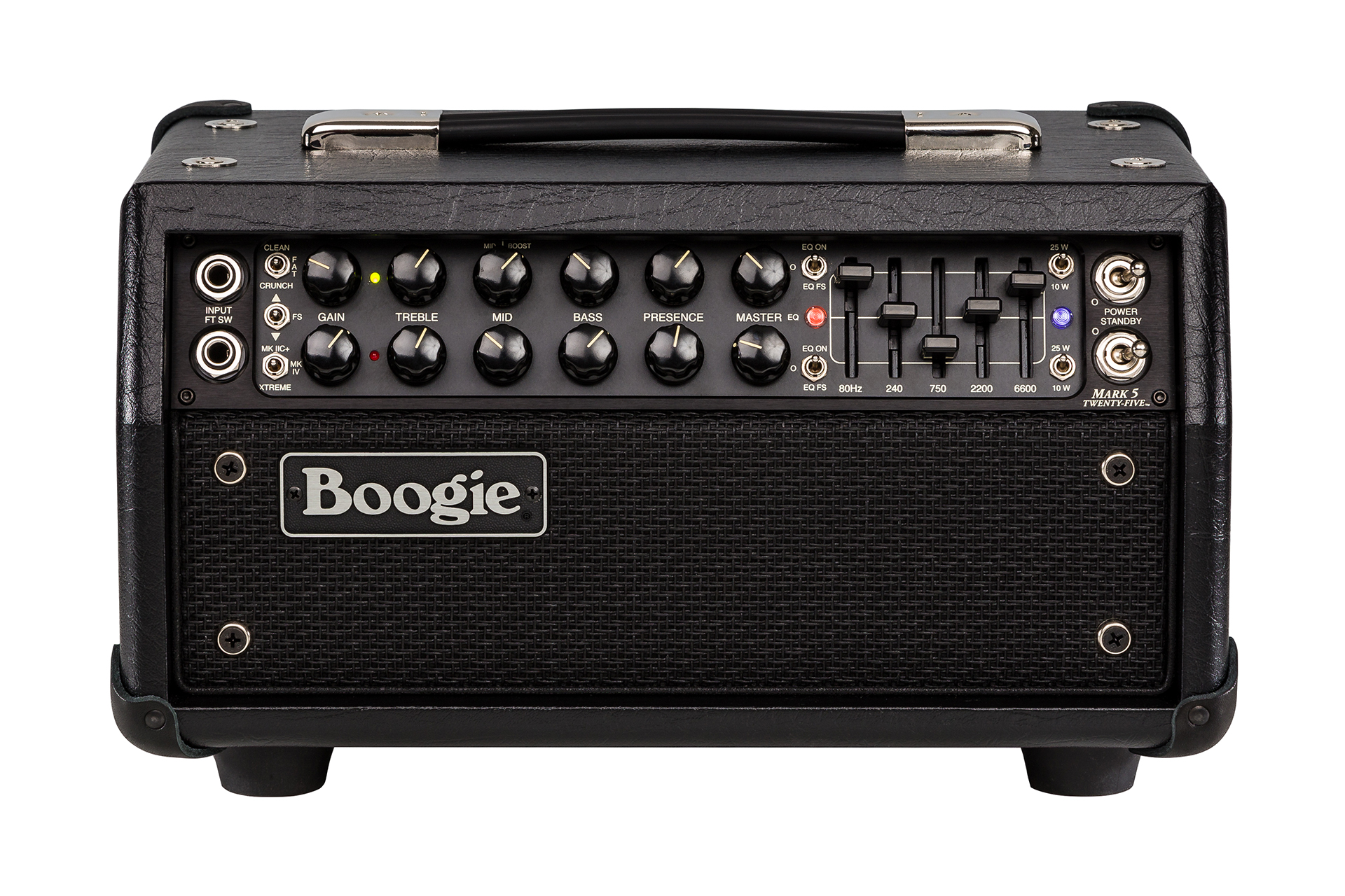 New MesaBoogie Mark Five 25 Provides a Greatest Hits