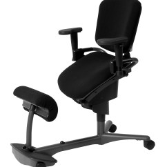 Ergonomic Chair Angle Black High Back Cushions Healthpostures Announces The Release Of Upgraded