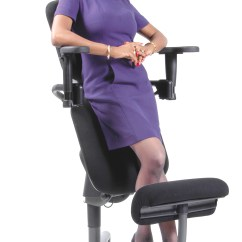 Standing Desk Chair Tufted Leather Chairs Healthpostures Announces The Release Of Upgraded Ergonomic
