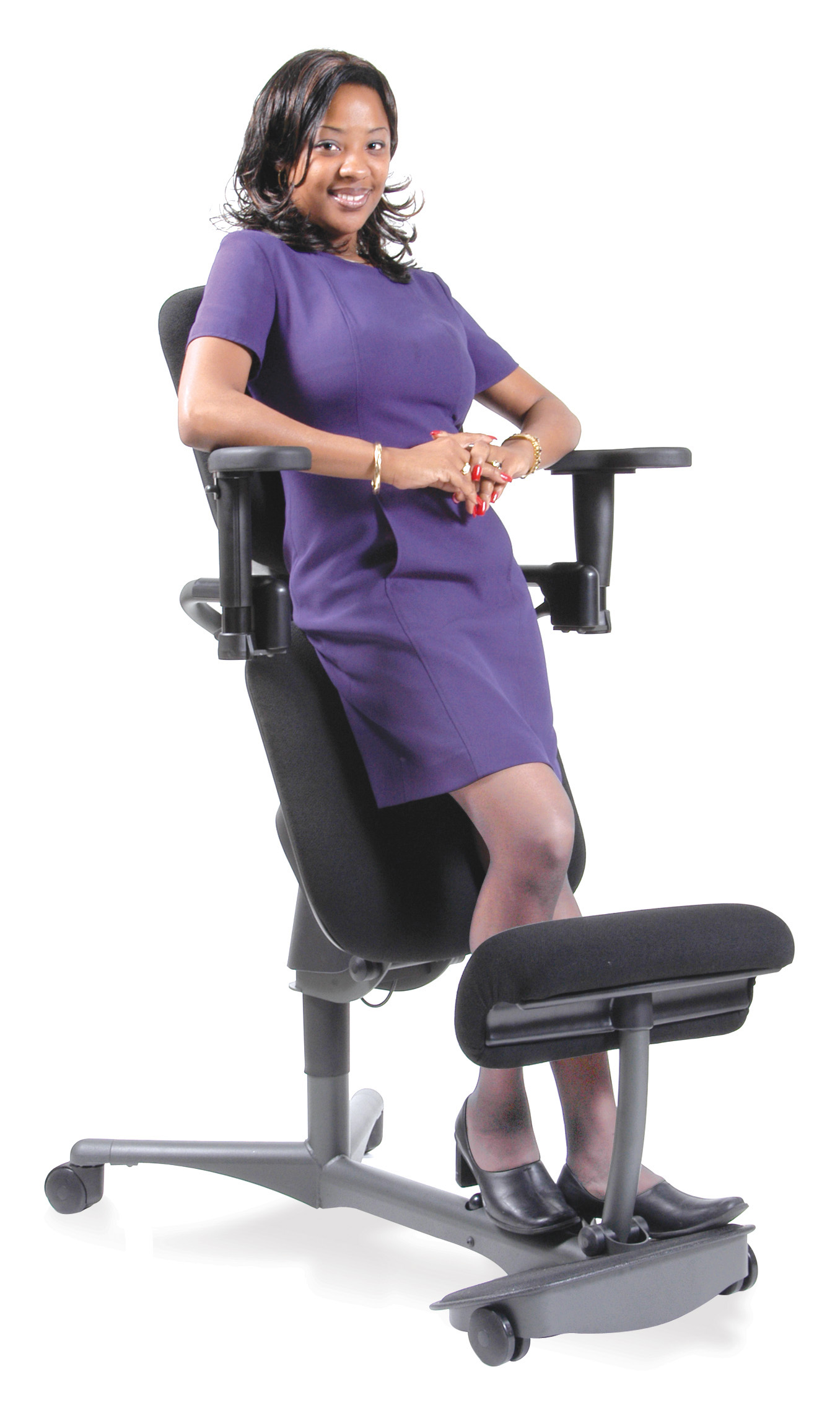 Standing Desk Chairs Healthpostures Announces The Release Of Upgraded Ergonomic