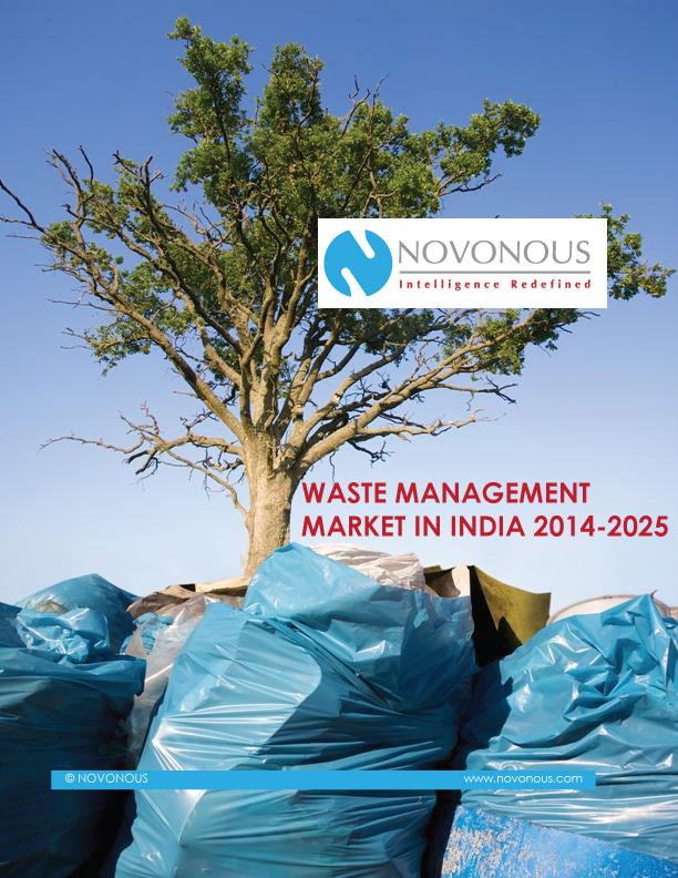 Waste Management Market in India  A 1362 Billion