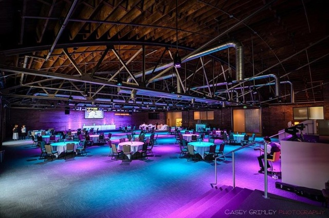 HUB 801 Events to Host Grand Opening and Ribbon Cutting on