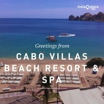 Cabo Villas Beach Resort & Spa Opens Of Schedule