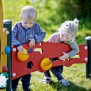 Kompan Introduces New Creative Toddler Products Designed