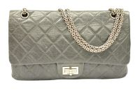 Influx of Pre-owned Chanel Handbags Hits Luxury Resale ...