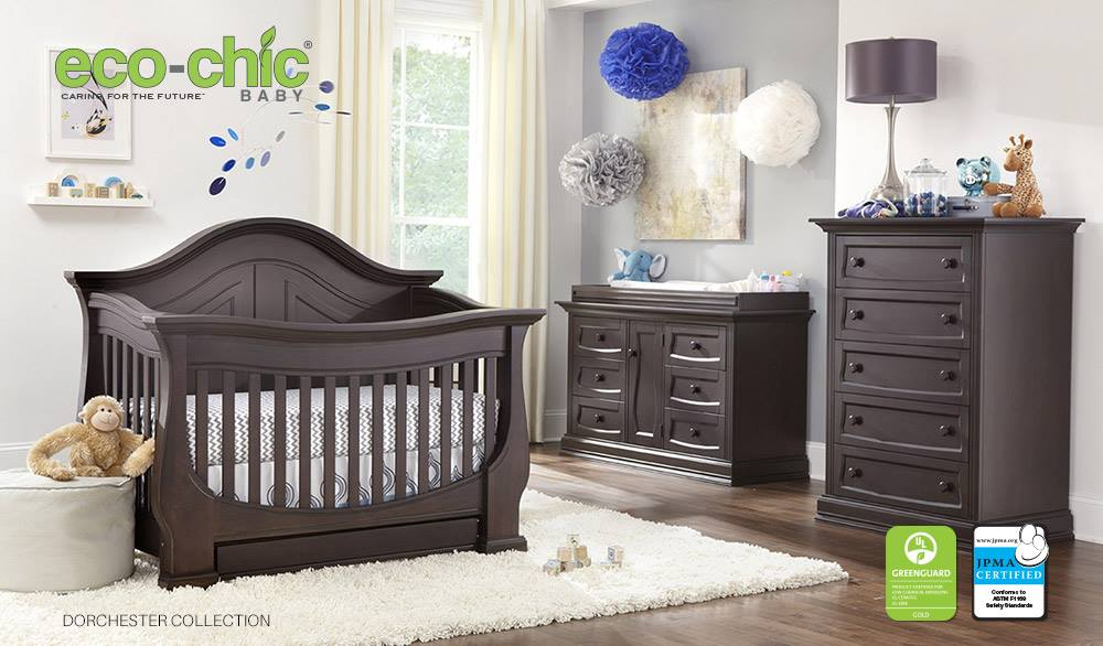 Eco Chic Baby Launches New Line Of Sustainable Baby