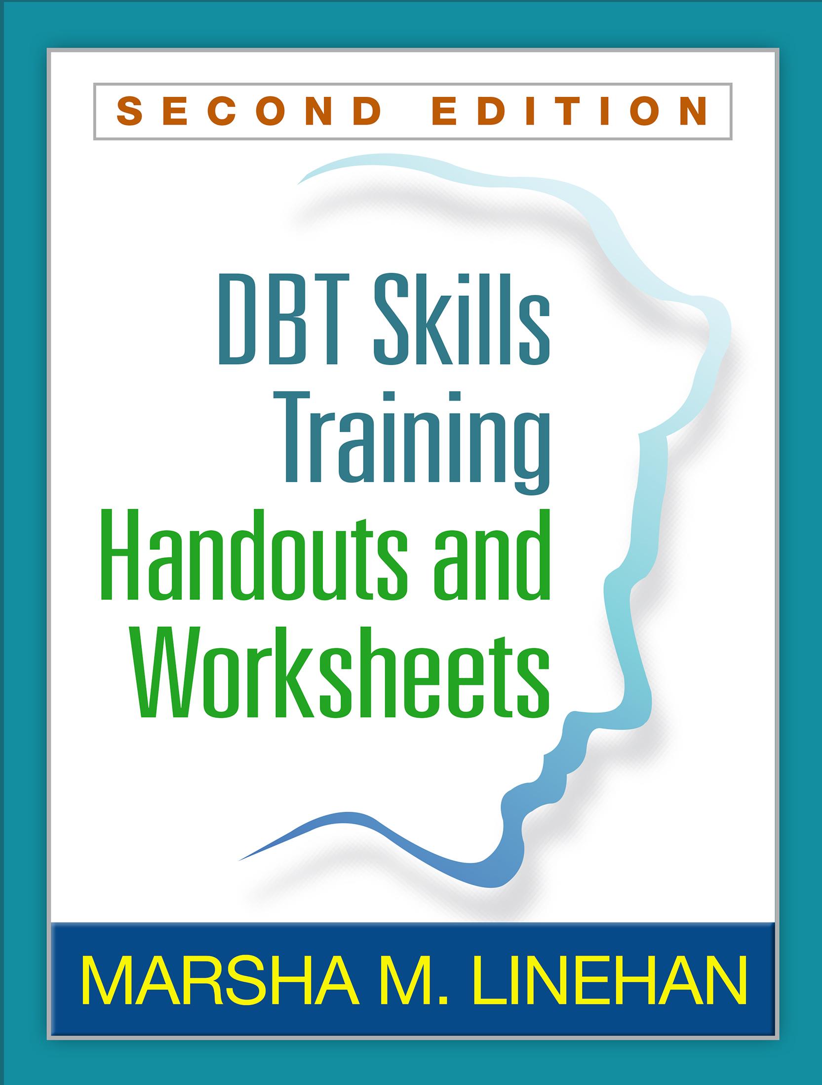 Dbt Treatment Developer Dr Marsha Linehan Releases New Edition Of Bestselling Skills Manual