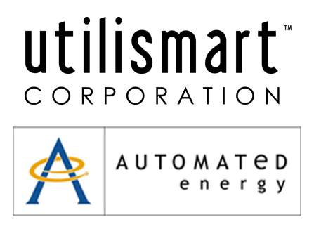 Utilismart Corporation and Automated Energy Team Up in MDM