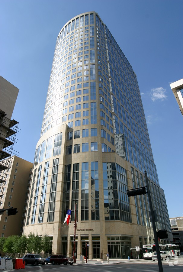 Blank Rome LLP to Relocate to 717 Texas Ave