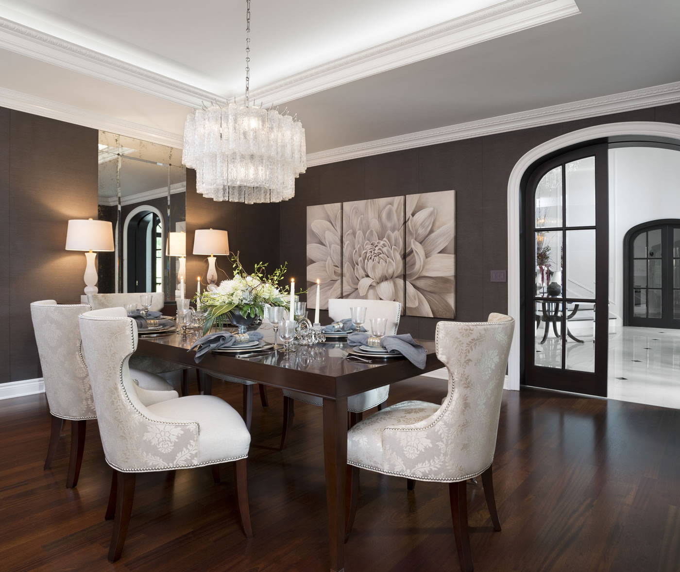 Tutto Interiors A Michigan Interior Design Firm Receives