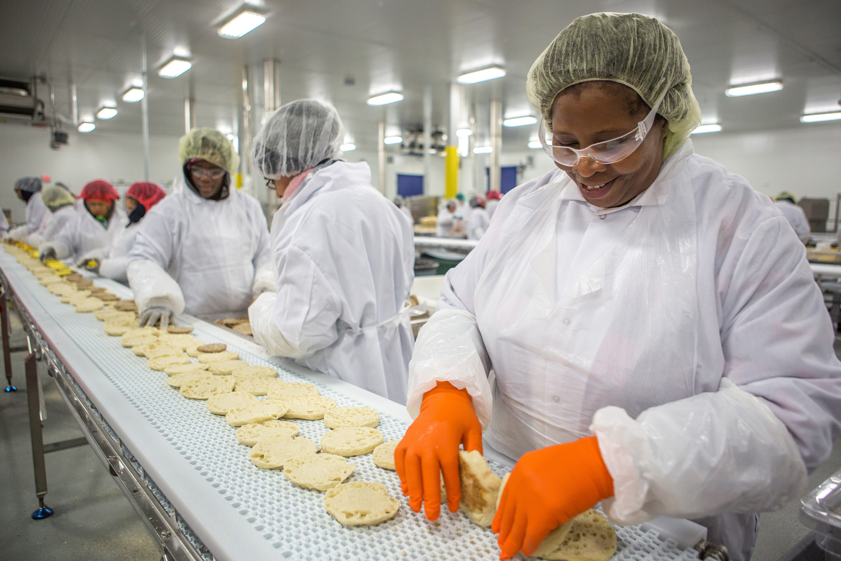 SK Food Group Opens State Of The Art Manufacturing