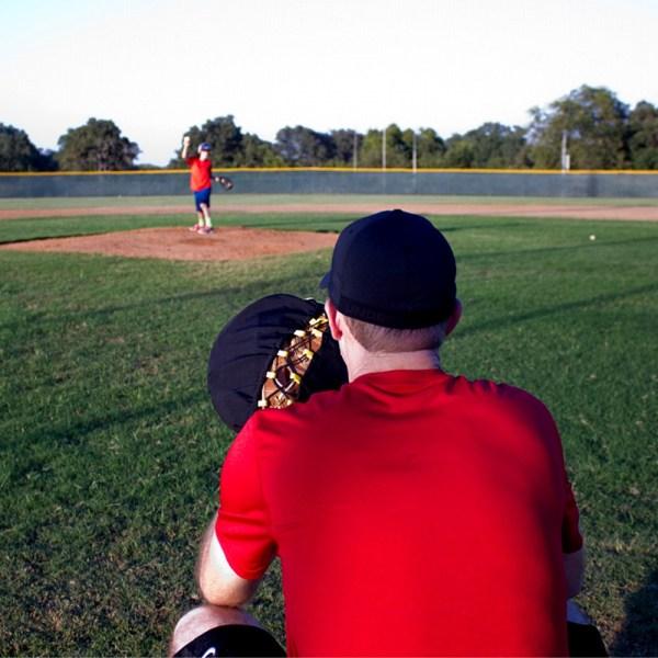 Apex Predator Baseball Glove Targets Motivate Youth