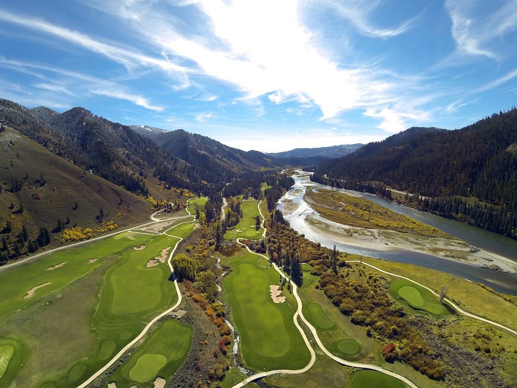 Snake River Sporting Club Announces New TurnKey Homes