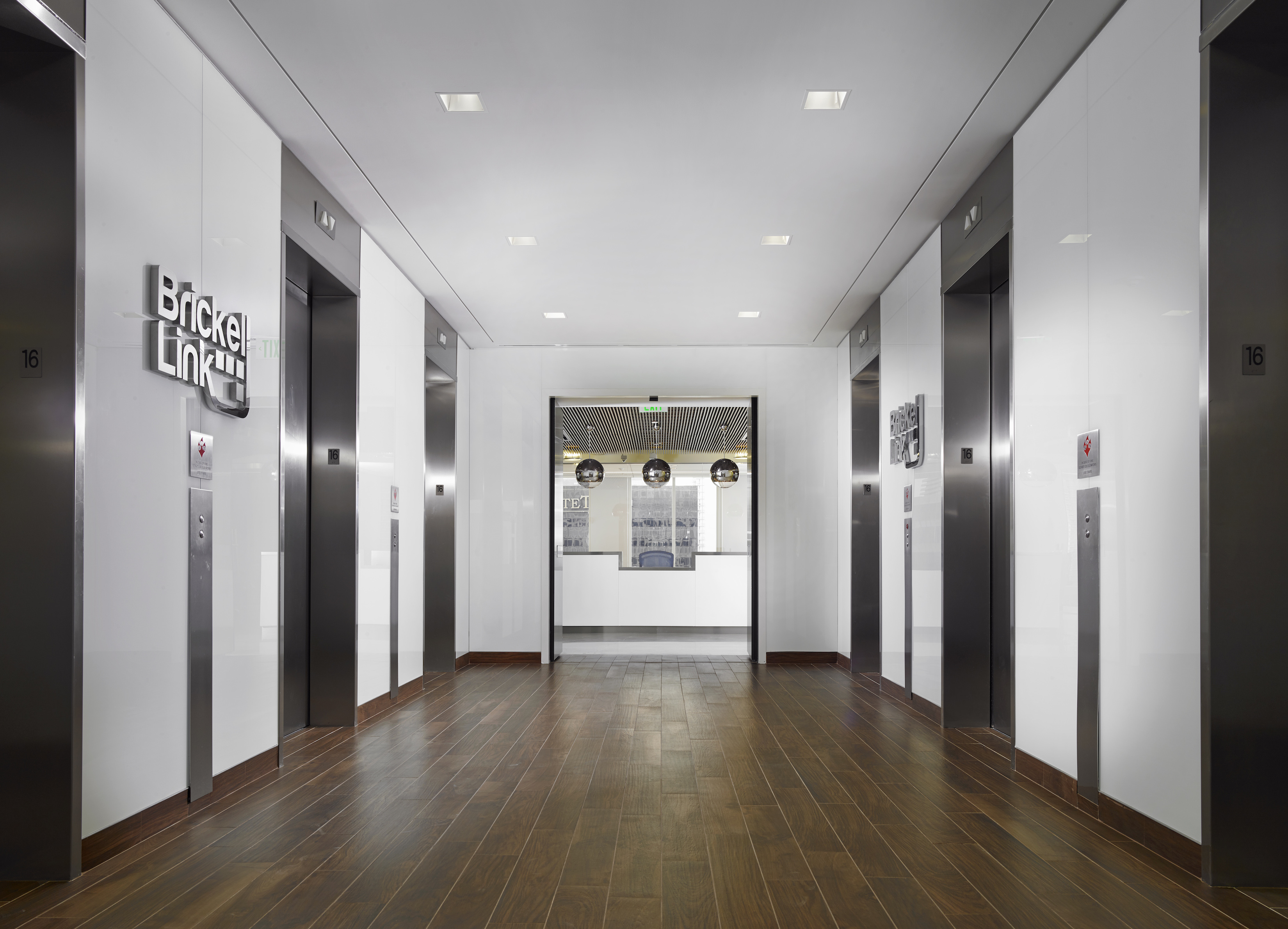 ADD Inc Now with Stantec Designs Modern Space for the