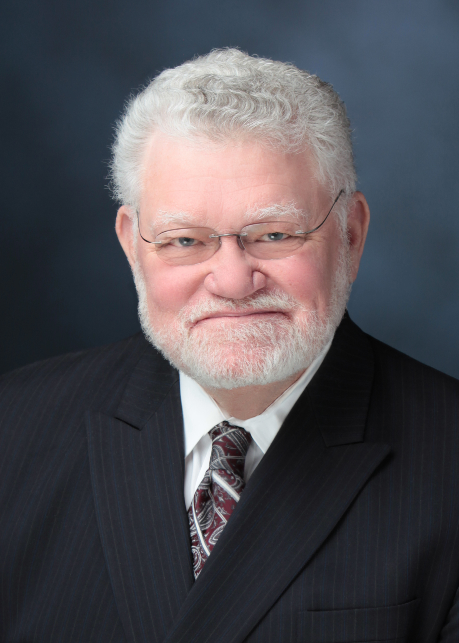Stowers to Retire as Dean of Lincoln Memorial University