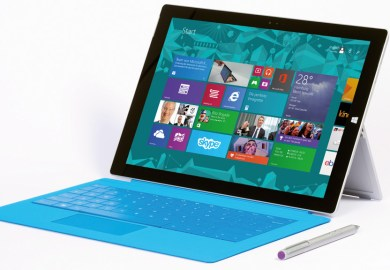 Popular Surface Pro 3 Deals