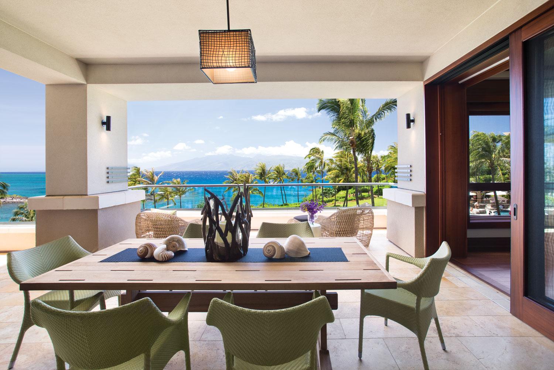 Montage Residences Kapalua Bay Sales Top 42 Million in