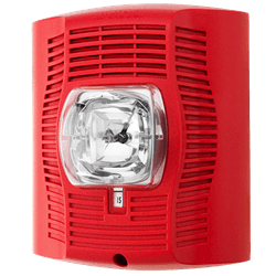 System Sensor Speaker Strobes