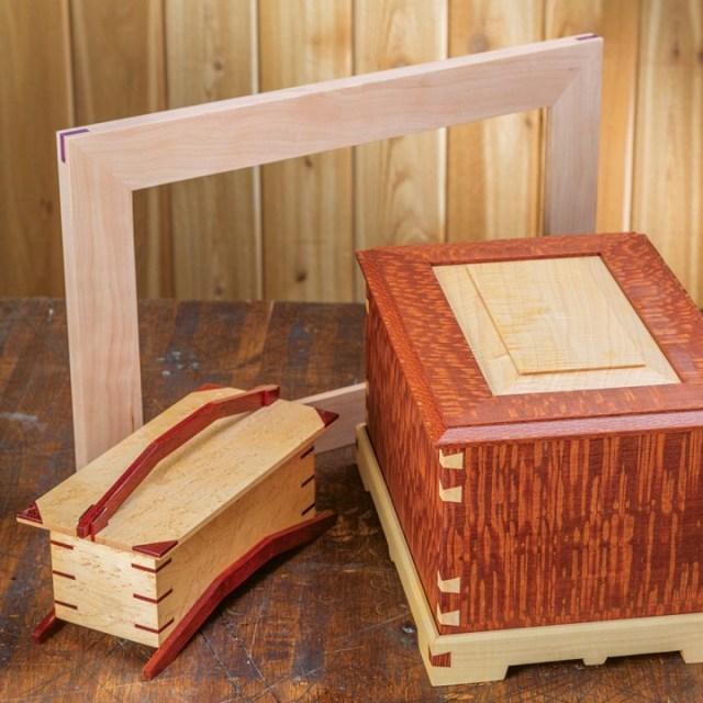 Latest Rockler Woodworking Jig Uses Router Table To Create Decorative ...