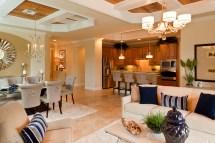 Lennar Model Home Interiors