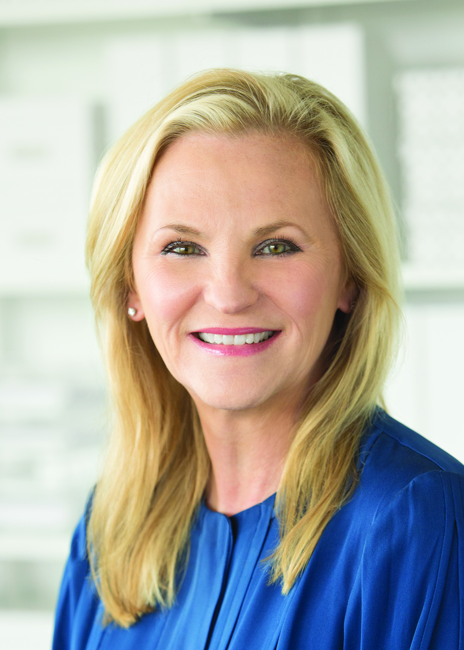 President  COO of The Container Store Melissa Reiff to