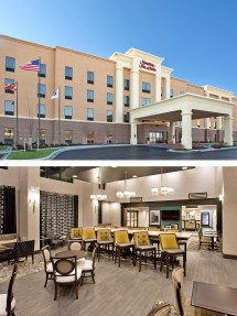Oto Development Announces Of 19 Hotels Blackstone