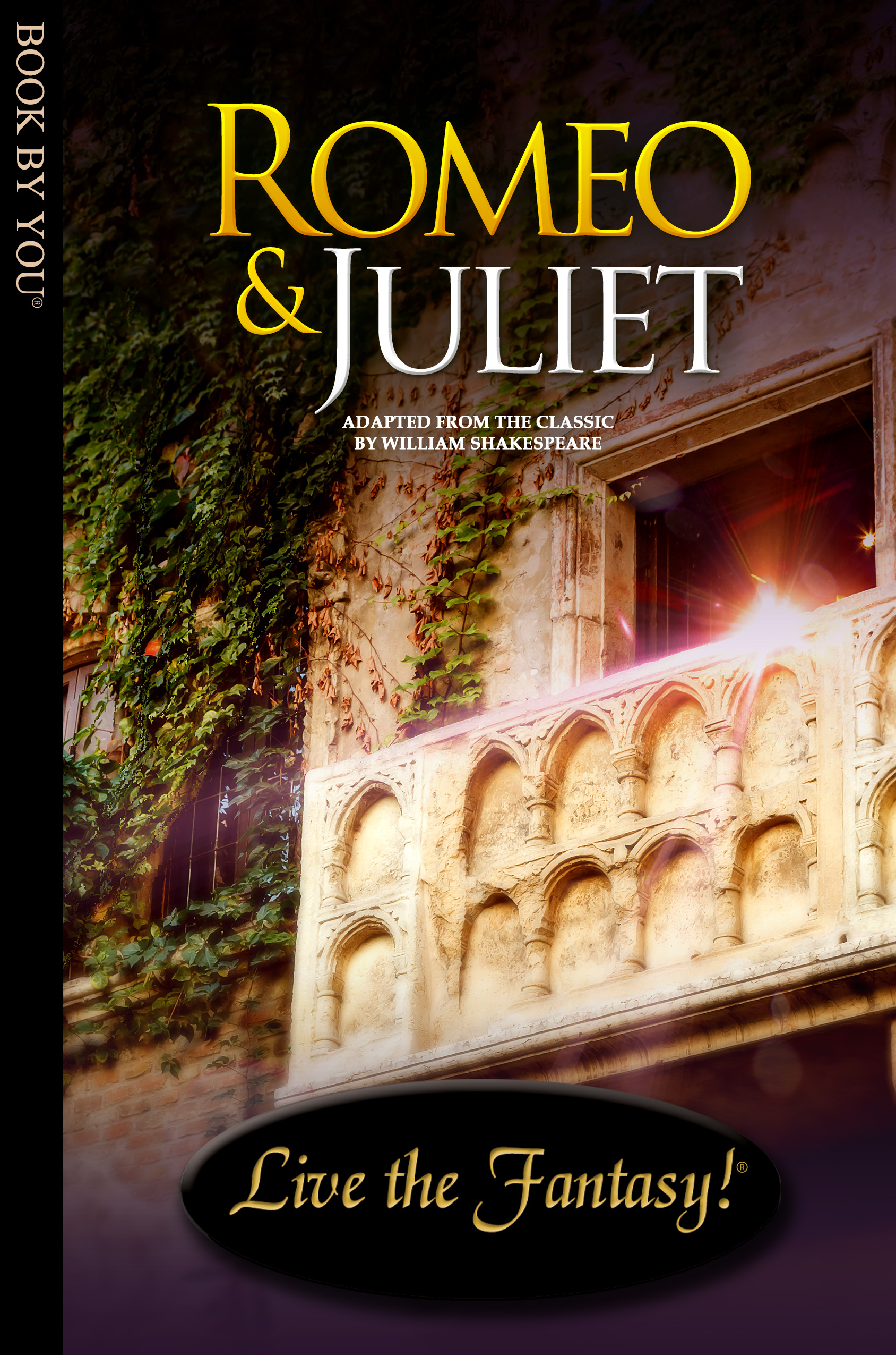 Romeo And Juliet Full Book