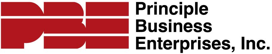Principle Business Enterprises Inc  PBE Announces