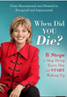 "Women Change the World Series on Dr. Carol Francis Talk Radio with Renowned Speaker Temple Hayes Author of ""When Did You Die?  8 Steps to Stop Dying Every Day"""