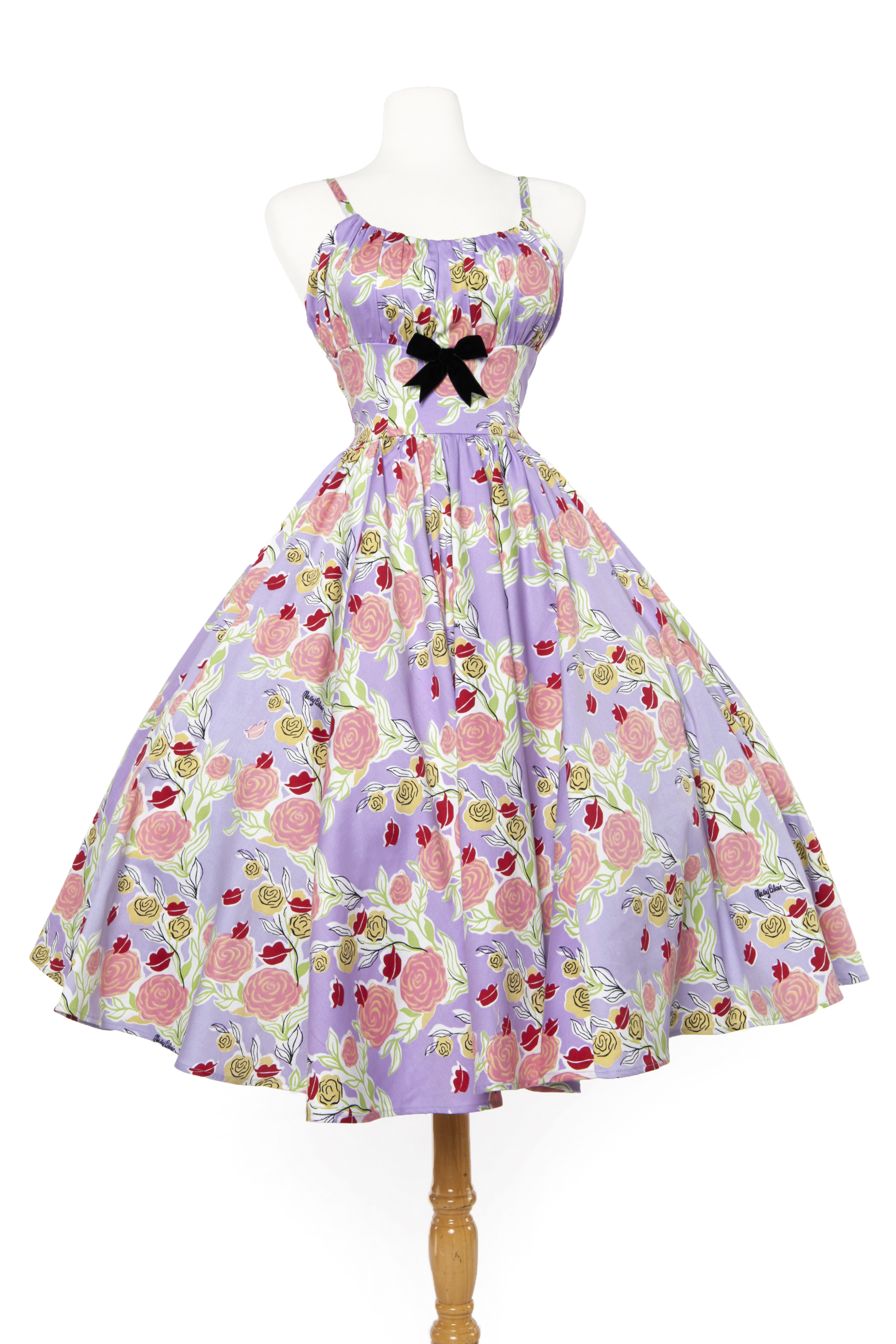 Pinup Girl Clothing Announces The Magic of Mary Blair Collection by Pinup Couture