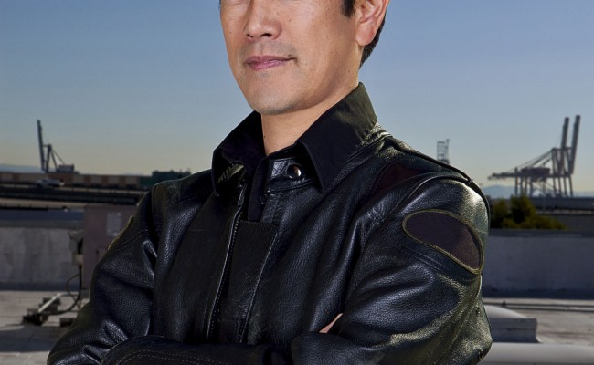 Robogames Signs Grant Imahara To Host Robogames 2015