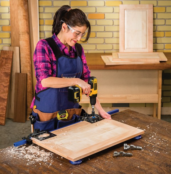20+ Cabinet Door Hinge Jig Pictures and Ideas on Weric